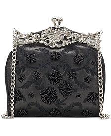 Patricia Nash Rosaria Frame Shoulder Bag