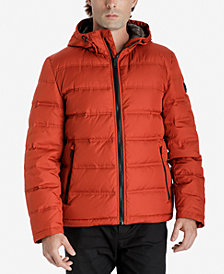 Michael Kors Men's Down Jacket
