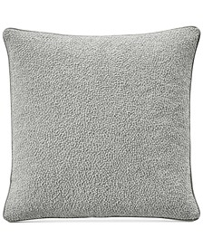 "CLOSEOUT! Muse 20"" x 20"" Decorative Pillow, Created for Macy's"