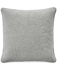 """Hotel Collection Muse 20"""" x 20"""" Decorative Pillow, Created for Macy's"""