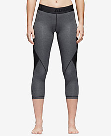 adidas Alphaskin ClimaCool® Cropped Leggings