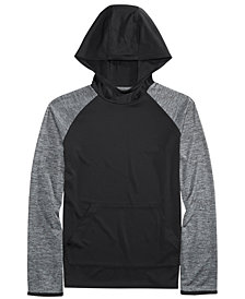 Ideology Colorblocked Hoodie, Big Boys, Created for Macy's