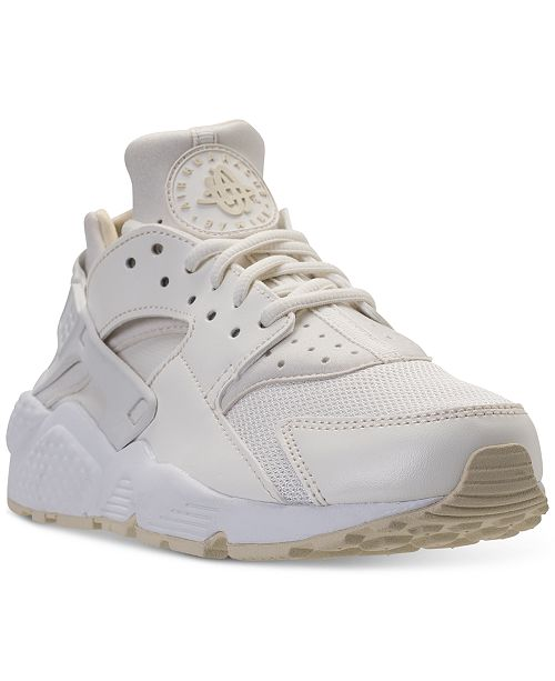 352187483708 ... Nike Women s Air Huarache Run Running Sneakers from Finish Line ...