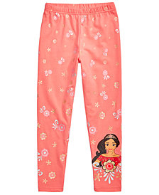 Disney's® Toddler Girls Princess Elena of Avalor Elena Leggings