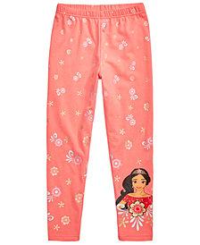 Disney's® Toddler Girls Princess Elena of Avalor Leggings
