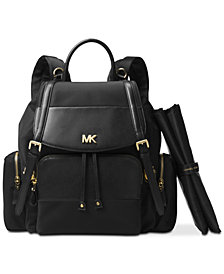 MICHAEL Michael Kors Beacon Diaperbag Backpack