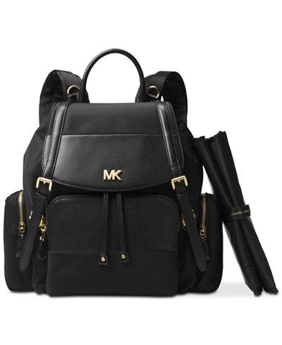 Michael Kors Beacon Diaperbag Backpack