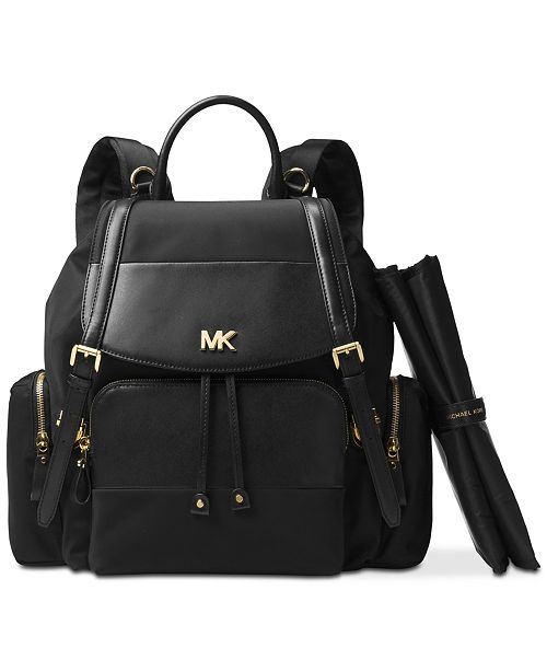 ac4fe7b926 Michael Kors Beacon Diaperbag Backpack & Reviews - Handbags ...
