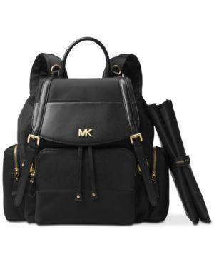 Michael Michael Kors Beacon Diaperbag Backpack 5611006