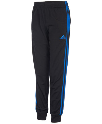 adidas Impact Tricot Jogger Pants, Little Boys