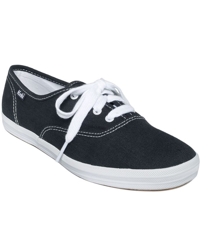 Keds - Champion Oxford Sneakers