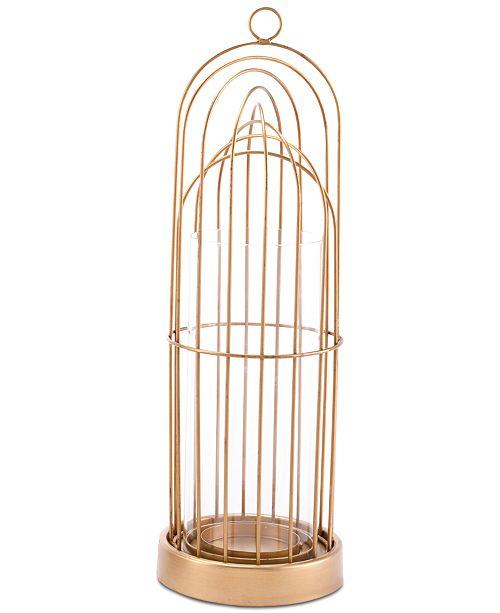 Zuo Birdcage Candle Large Holder