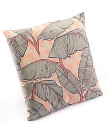 Tropical Pink Pillow
