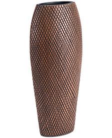 Zuo Cuadra Tall Vase