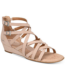 b.o.c. Mimi Wedge Sandals