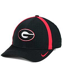 Nike Boys' Georgia Bulldogs Aerobill Sideline
