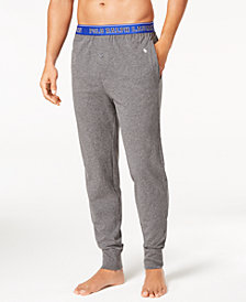 Polo Ralph Lauren Men's Knit Joggers
