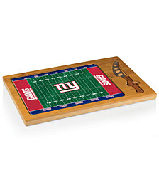 Picnic Time New York Giants Icon Cutting Board