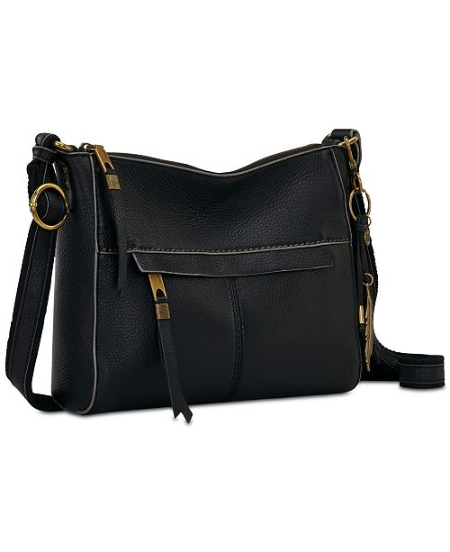 The Sak Alameda Leather Crossbody   Reviews - Handbags   Accessories ...