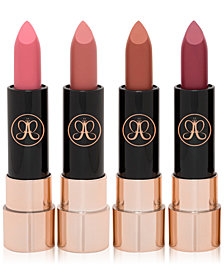 Anastasia Beverly Hills 4-Pc. Mini Matte Lipstick Set - Nudes