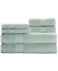 Caro Home Cromwell Cotton 6-Pc. Towel Set