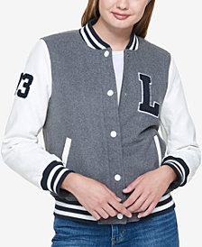 Levi's® Varsity Bomber Jacket