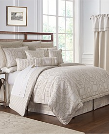 Reversible Lancaster Bedding Collection