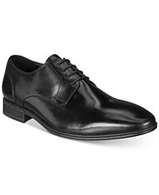 Men's Min Plain-Toe Oxfords