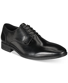 Kenneth Cole Reaction Men's Plain-Toe Oxfords