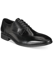 Kenneth Cole Reaction Men's Min Plain-Toe Oxfords