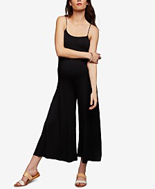 Rachel Pally Maternity Wide-Leg Jumpsuit