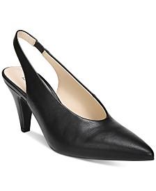 481571fedb5 Bella Vita Gabriella Slingback Pumps   Reviews - Pumps - Shoes - Macy s