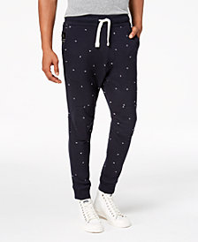 G-Star RAW Men's Printed Jogger Pants