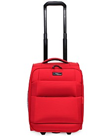 """CLOSEOUT! Revo Airborne 18"""" International Carry-On Suitcase, Created for Macy's"""