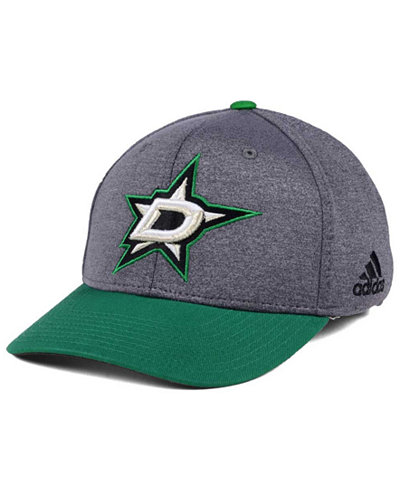 adidas Dallas Stars Shortside Flex Cap