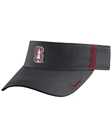 Nike Stanford Cardinal Sideline Aero Visor