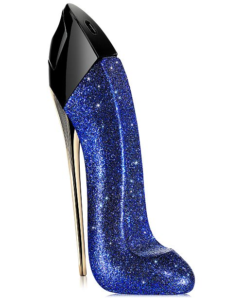 Carolina Herrera Good Girl Glitter Limited Edition Eau de Parfum Spray, 2.7 oz., Exclusively at Macy's!