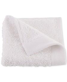 Westpoint Flatiron Flax Terry Washcloth