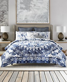 Tommy Hilfiger Bohemian Beach Duvet Cover Sets