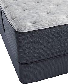 Beautyrest Platinum Cedar Ridge 14 5 Luxury Firm World Class Mattress Set Full