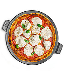 Martha Stewart Collection Pizza Stone, Created for Macy's