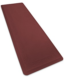 "CLOSEOUT! 20"" x 72"" Gel-Infused Anti-Fatigue Kitchen Mat"