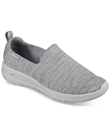 Skechers Women's GOwalk Joy - Enchant Walking Sneakers from Finish Line