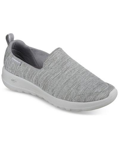 Skechers Women's GOwalk Joy Slip On Sneaker15602CCBK