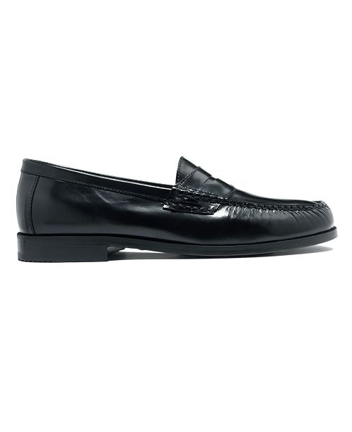 5c8daa1df8a Johnston   Murphy Pannell Penny Loafers   Reviews - All Men s Shoes ...