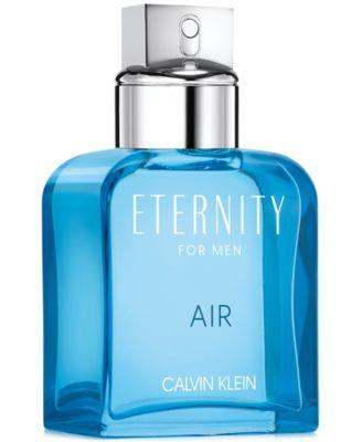 Men's Eternity Air For Men Eau de Toilette Spray, 3.4-oz.