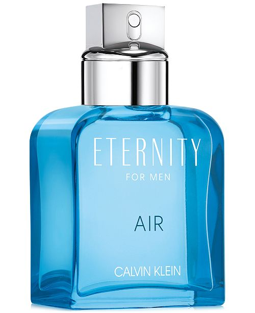 f59989e130b Calvin Klein Men's Eternity Air For Men Eau de Toilette Spray, 3.4 ...