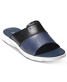 Cole Haan Men's ZeroGrand Slides