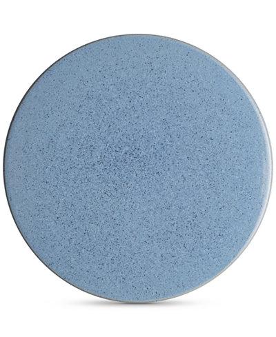 Denby Studio Craft Blue Flint Cheese Platter