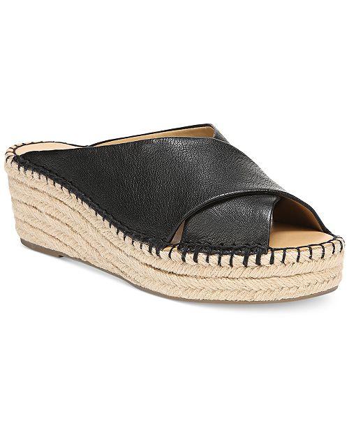 c09849c5f3ec ... Franco Sarto Polina Espadrille Platform Wedge Sandals